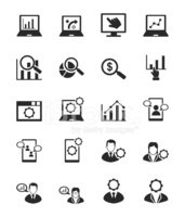 Icon Set,Business,Pointer S...