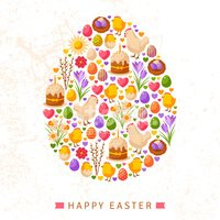 Easter,Happiness,Cheerful,M...