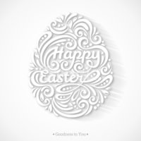 Easter,Vector,Greeting Card...