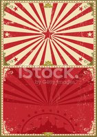 Circus,Textured Effect,Old,...