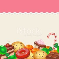Backgrounds,Cute,Cake,Patte...