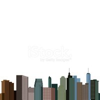 Large,Business,Cityscape,Ba...