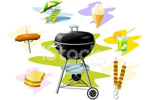 Barbecue,Barbecue Grill,Ke...