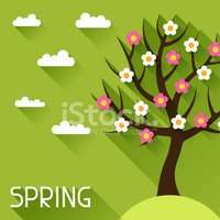 Backgrounds,Vector,Tree,Env...