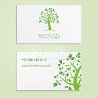 Abstract,Tree,template,Spee...