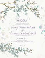 Wedding Invitation,Greeting...