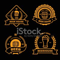 Brewery,Symbol,Pint Glass,B...