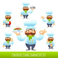 Food,Hat,People,Business,Cr...