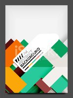 Futuristic,Flyer,Abstract,T...