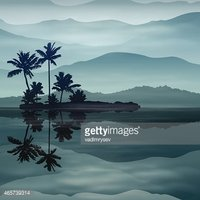 Exoticism,Tranquil Scene,Sy...