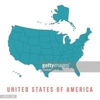 USA,Red,White Color,Land,Al...