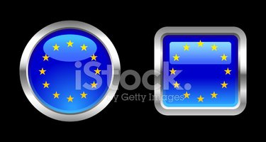 European Union Flag,Flag,Me...