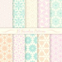 Wallpaper Pattern,Decor,Flo...