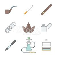 Group of Objects,Personal A...