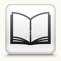 Vector,Book,Ilustration,Whi...