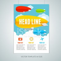 template,Flyer,Technology,L...
