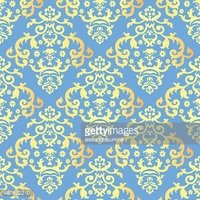 Decor,Pattern,Silk,Leaf,Dec...