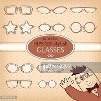 Eye,Glasses,Old,Clip,Clothi...