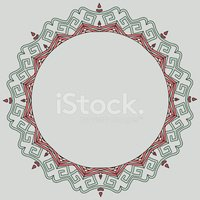 Ornate,Geometric Shape,Comp...