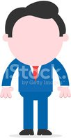 Businessman,Ilustration,Cha...