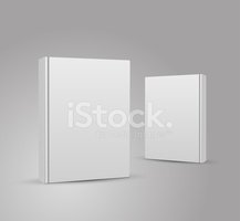 Blank,White,Vector,template...