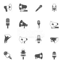 Microphone,Vector,Sign,Comp...