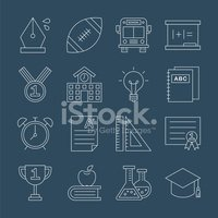 Clock,Ruler,Medal,Icon Set,...