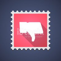 Retro Revival,Postage Stamp...