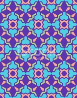 Mosaic,Abstract,Geometric S...