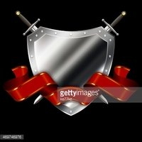 Security,Black Background,S...
