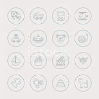 Icon Set,Bucket,Symbol,Comp...