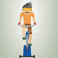 fitness cycle