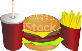 Food,Speed,Burger,French Fr...