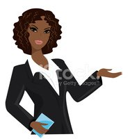 Vector,Afro,Women,Fashion,I...