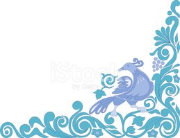 decorative element in style of nouveau stock vectors clipart me