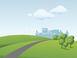 Road,Landscape,City,Footpat...