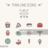Food,Symbol,Sign,Meat,Techn...