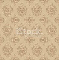 Byzantine,Wallpaper Pattern...