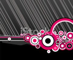 Backgrounds,Pink Color,Blac...