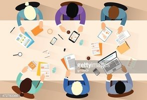 People,Place of Work,Desk,T...