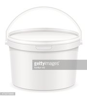 Full,Container,Bucket,Box -...