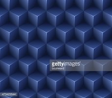 Square Seamless Background