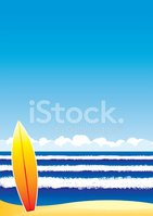 Surfboard,Beach,Surfing,Sur...