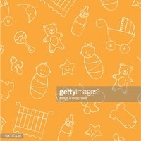 Drawing,Orange,Baby Clothing,…