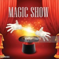 Magic,People,Event,Mystery,...