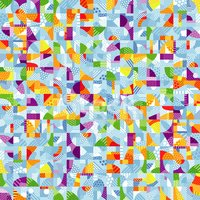 Mosaic,Pattern,Seamless,Pop...