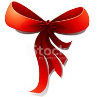 Bow,Bow,Red,Ribbon,Ribbon,A...