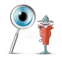 Magnifying Glass,Lens - Opt...