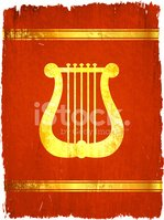 Lyre,Roman,Greek Culture,Cl...