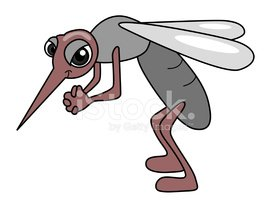 Mosquito,Clip Art,Insect,Ca...